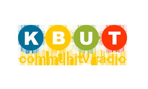 KBUT Community Radio
