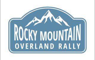 Rocky Mountain Overland Rally 2019