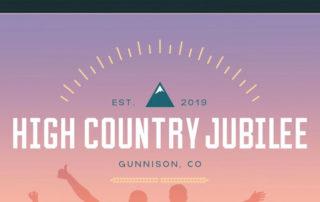 High Country Jubilee 2019