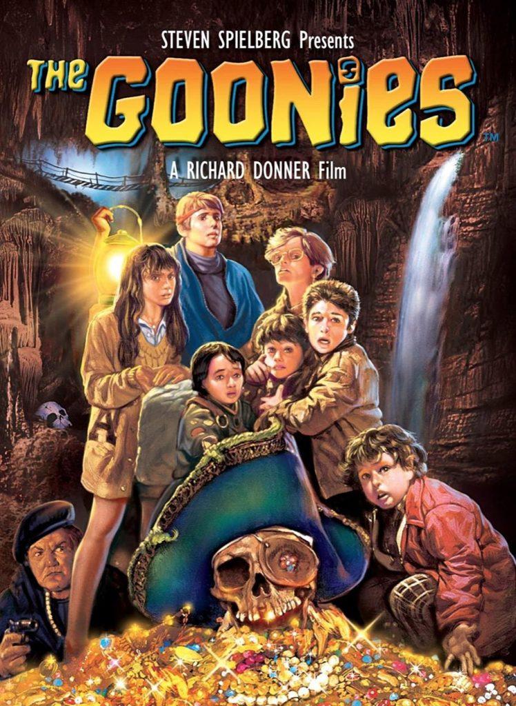 GCSAPP (High School Only) Movie – THE GOONIES